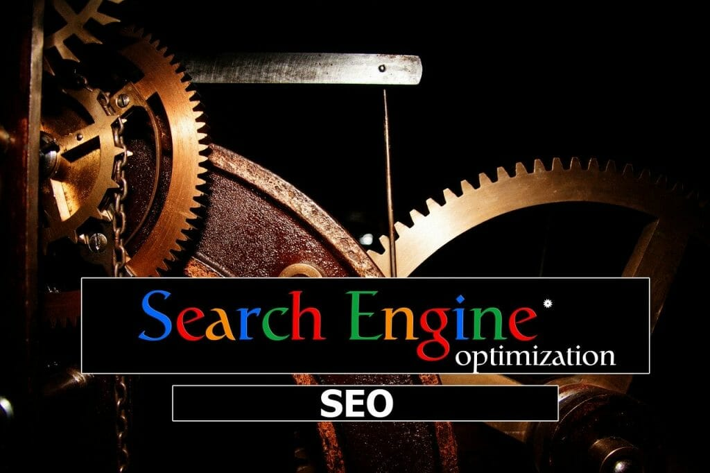 SEO decorativo