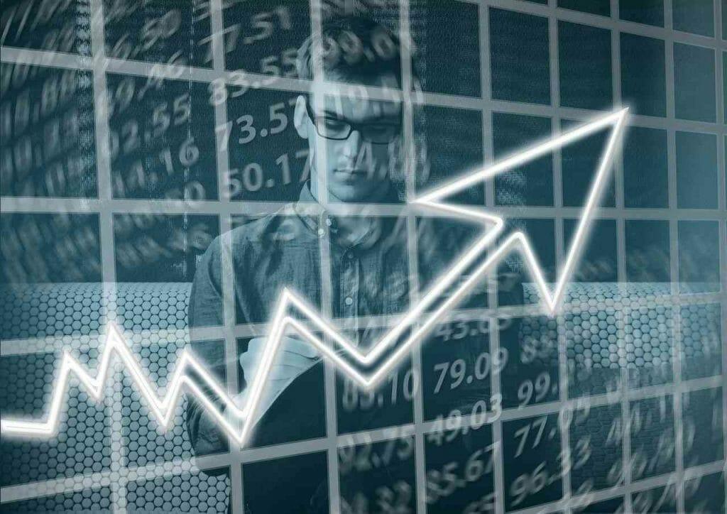 muestra la mejora con el tiempo lo que hace un negocio rentable